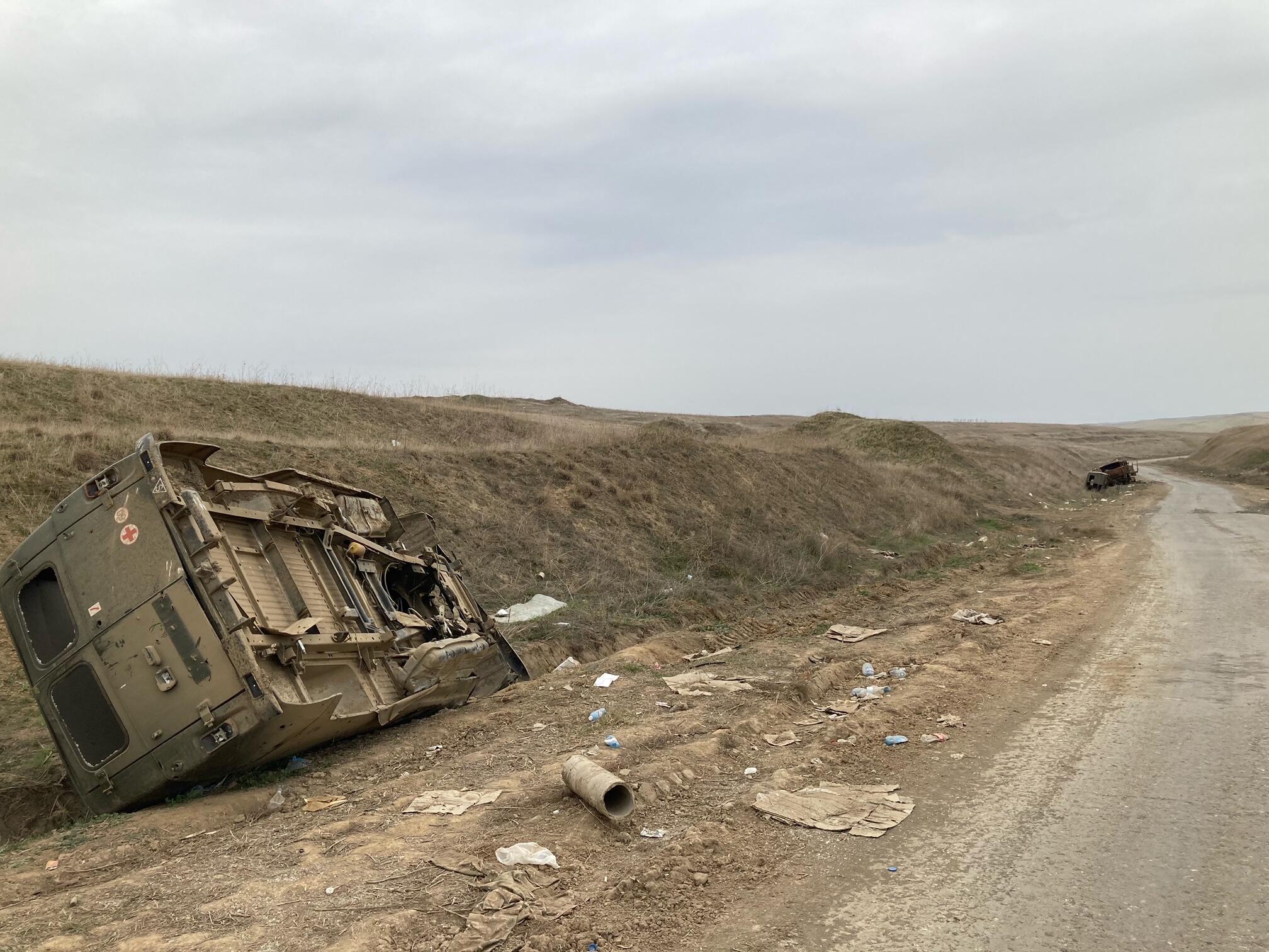 Haut-Karabakh