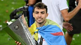 Grâce à la nouvelle réforme de la FIFA, Munir El Haddadi pourrait finalement porter le maillot de l'équipe du Maroc.