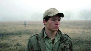 « Die Stropers » (Les Moissonneurs), du réalisateur sud-africain Etienne Kallos.