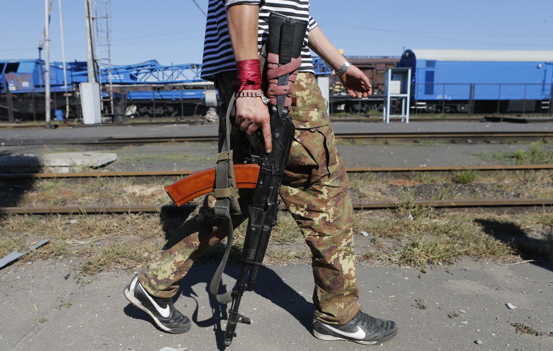 Khả năng Mỹ cung cấp vũ khí cho Ukraina ?