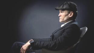 Sylvain Tesson đứng đầu danh sách các nhà văn Pháp được đọc nhiều nhất trong năm 2019.