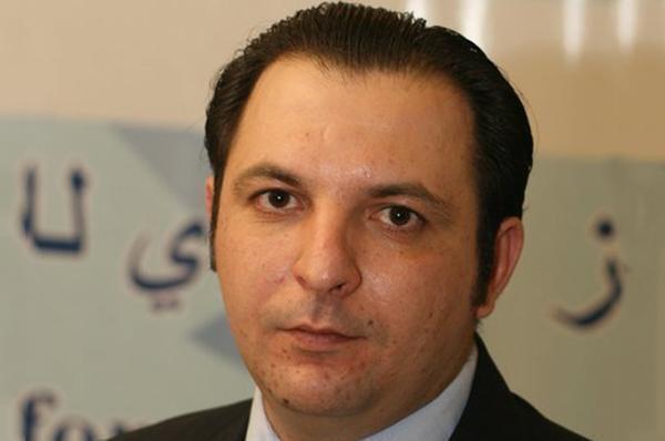 Nhà báo Mazen Darwich được trả tự do ngày 10/08/2015.
