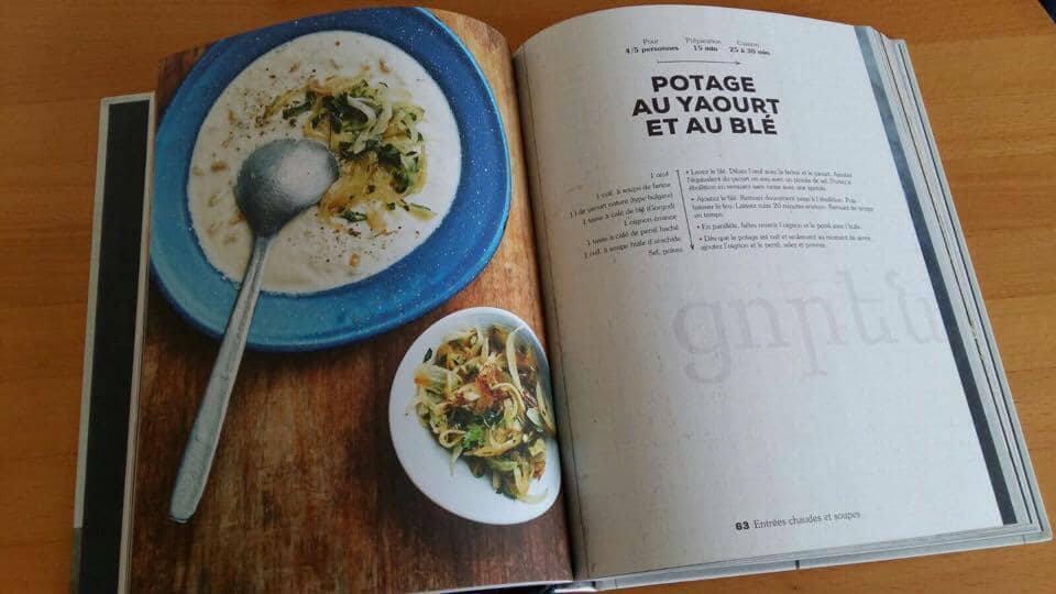 «В этой книге можно найти не только блюда, которые принято готовить в Армении, но и в армянской диаспоре в Аргентине, США...»