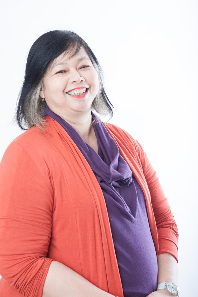 Debbie Stothard, fondatrice d'Alt-sean Burma.