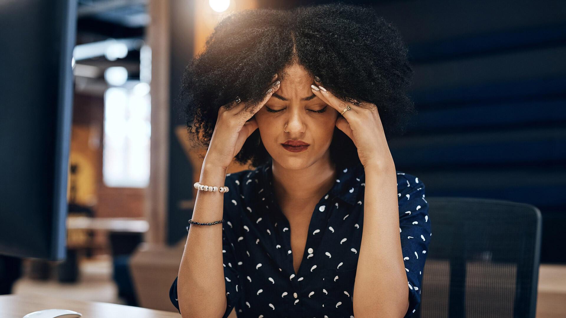 La migraine est une maladie neurologique.