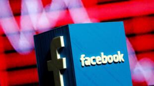 Picha ya maktaba kuhusu Facebook