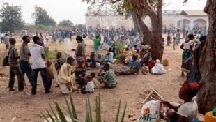 La situation dans la région du Tanganyika, en RDC, s'est aggravée durant le mois de juillet suite à des affrontements communautaires.
