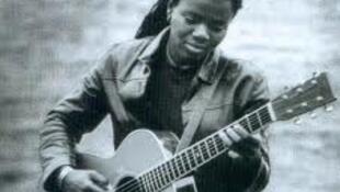 Mwanamuziki wa Kimarekani, Tracy Chapman