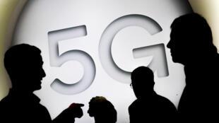 La 5G était la vedette du Mobile World Congress 2018 à Barcelone, cette année.