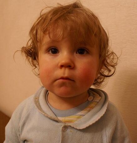 Мальчик Саша, 2,5 года