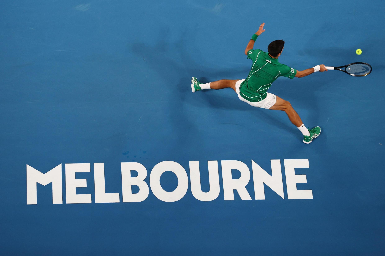Novak Djokovic has won a record seven Australian Open titles.