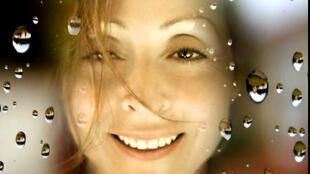 Ca sĩ người gốc Hy Lạp Vicky Leandros (DR)
