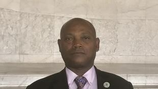 Urbino Botelho, ministro dos Negócios Estrangeiros de São Tomé e Príncipe
