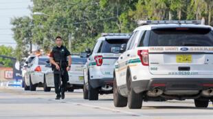 Policiais se mobilizaram para tentar salvar os reféns