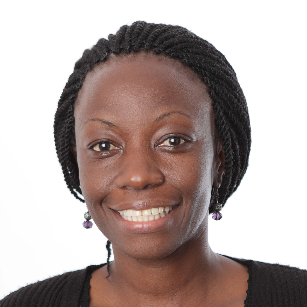 Sheila Muwanga, Ouganda, de la fondation Human Rights Initiative, spécialisée dans les droits des femmes