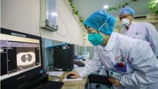 湖北省中西医结合医院呼吸与重症医学科主任张继先资料图片
