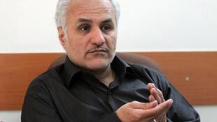حسن عباسی، از چهرههای نزدیک به اصولگرایان