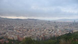 Barcelone, où sera inaugurée l'usine de dessalement Del Prat