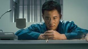 Image tirée du film «Wolf Warrior 2», de Wu Jing. Un film qui a détrôné les blockbusters hollywoodiens.