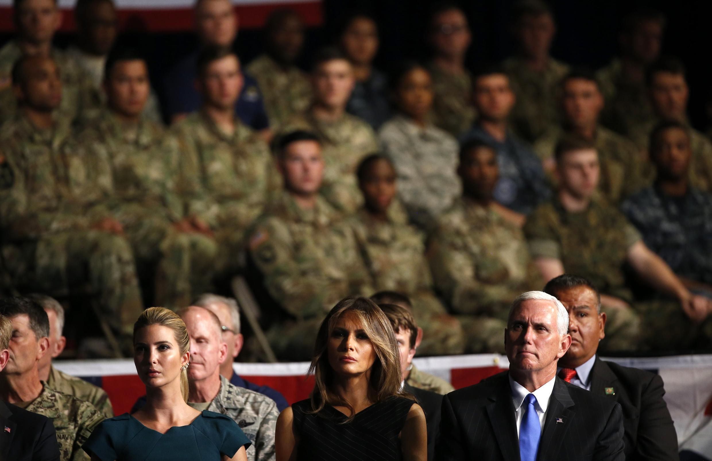 Afghanistan: La tactique la plus ingénieuse de Trump a peut-être été d'inviter l'Inde à jouer un rôle plus grand