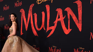 """Disney's """"Mulan"""" was originally due for release in March -- even holding a red-carpet world premiere in Hollywood -- before being delayed multiple times due to the pandemic"""