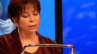 A escritora Isabel Allende receberá em setembro o prêmio de literatura Hans Christian Andersen, oferecido pela cidade de Odense.