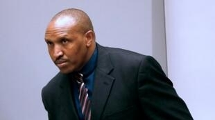 Former Congolese warlord Bosco Ntaganda's army is accused of ravaging the mineral rich Ituri region more than 15 years ago