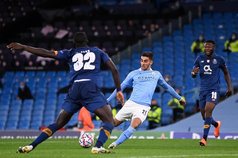 FC Porto - Manchester City - Liga dos Campeões - Futebol - Desporto - Football - UEFA - Europa - Inglaterra - Portugal