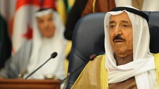 Emir de Koweit