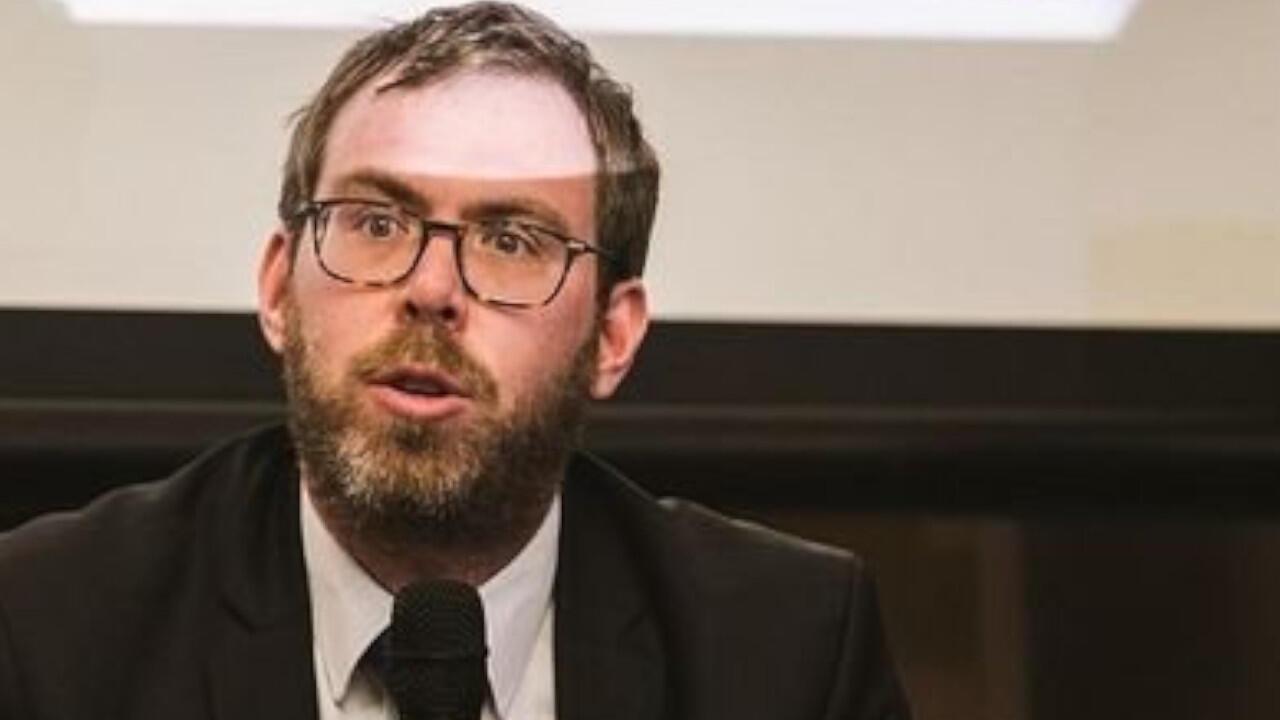 Philippe Latombe, député MoDem de Vendée