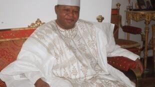 Dan takarar Gwamnan Jihar Kogi a Jam'iyyar APC Prince Abubakar Audu wanda ya rasu a ranar Lahadi bayan kammala zaben gwamnan Kogi a ranar Assabar