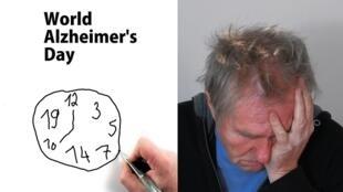 Hoje é Dia Mundial de Luta contra o Alzheimer
