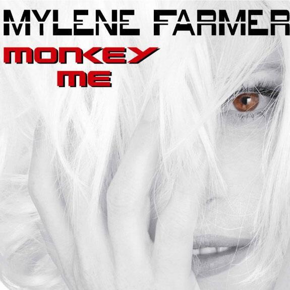 "Девятый альбом Милен Фармер ""Monkey Me"" (2012)"