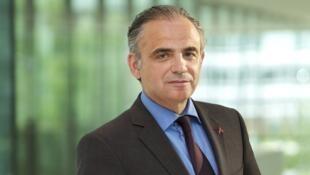 Luiz Loures é diretor Executivo Adjunto do Unaids, o Programa Conjunto das Nações Unidas sobre HIV/AIDS.