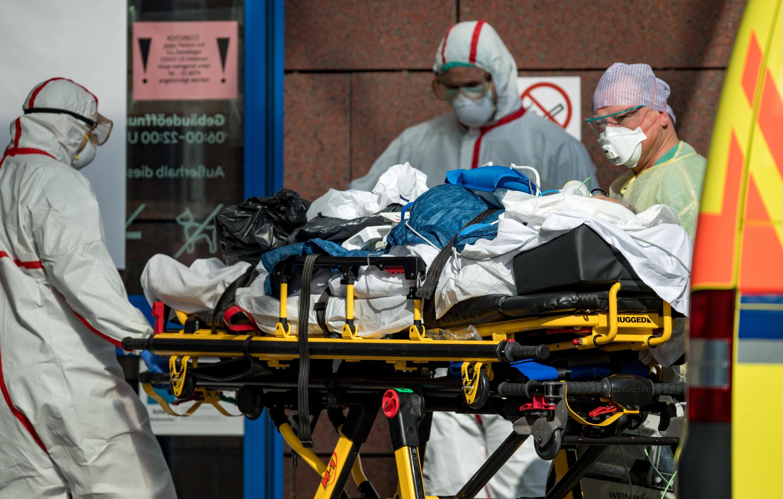 شیوه گسترده ویروس کرونا، ایتالیا را بیشتر هر کشور دیگر اروپایی تا کنون تحت تاثیر قرار داده است.