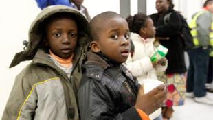 UNICEF ta ce yara rabin Miliyan ke bukatar taimako a Libya