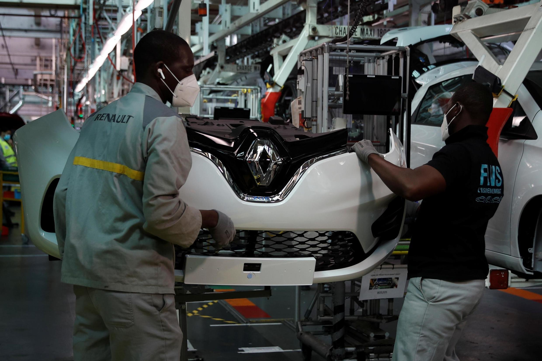 Renault на следующей неделе обнародует план сокращения расходов