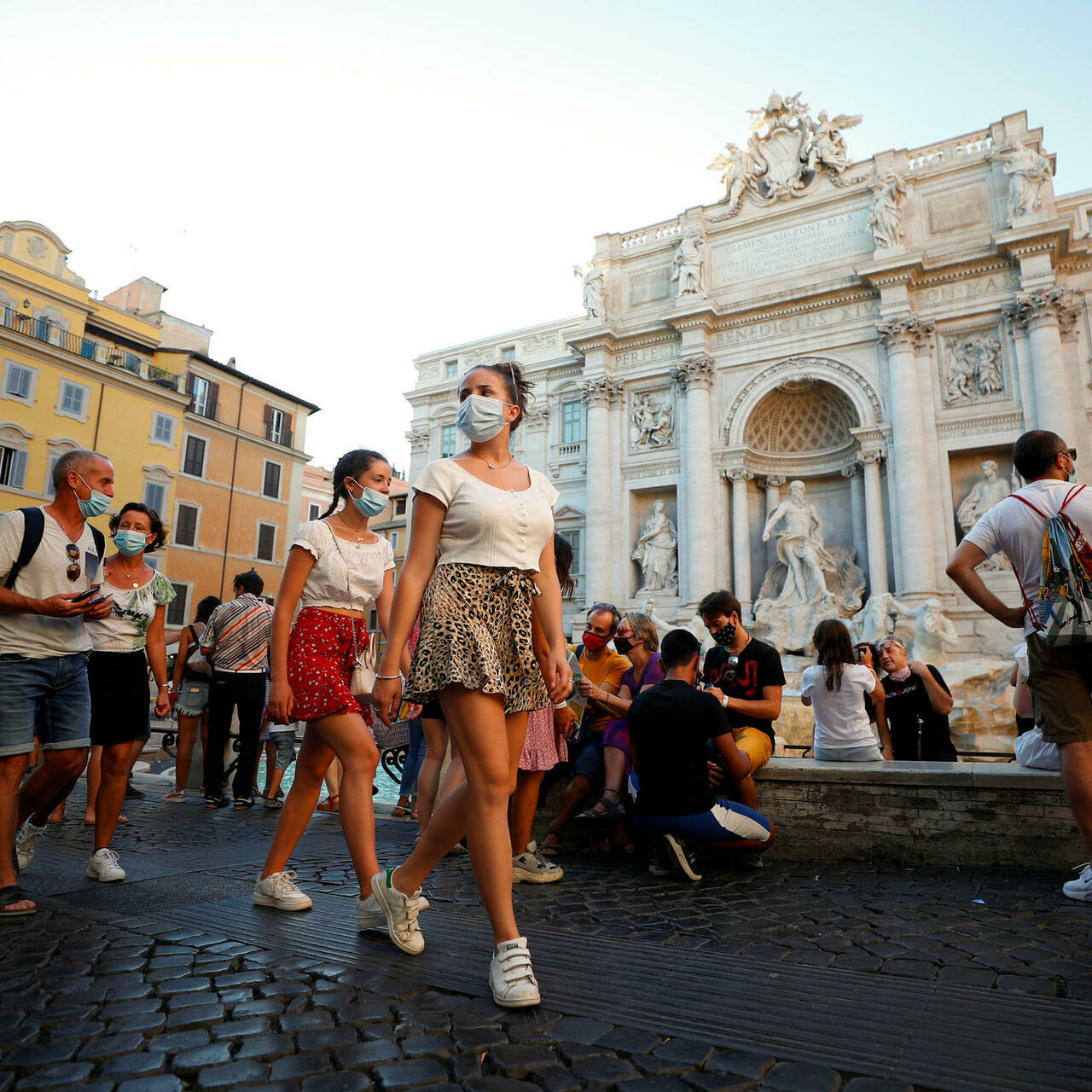 Italy likely to prolong Covid emergency health rules until 20 January