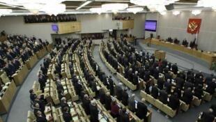 Госдума России продолжила принятие запретительных законов 11 июня 2013 года