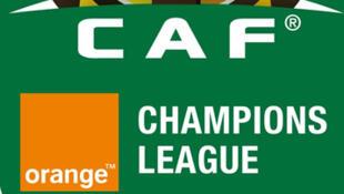 Logotipo da Liga dos Campeões Africanos.