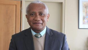 Jean-Louis Andriamifidy est le directeur général du Bureau Indépendant Anti-Corruption à Madagascar.