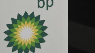 Una estación de servicio de la petrolera BP en la ciudad británica de Liverpool, en una imagen del 7 de febrero de 2018