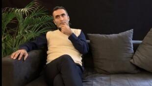 محمدرضا کیوان فر، فیلمساز مستقل ایرانی