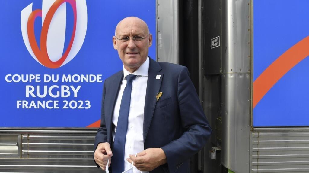 Le rugby français secoué par la garde à vue de son président