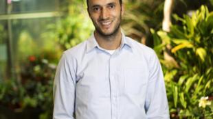 Alexandre Antonelli é o novo diretor de ciência do Royal Kew Gardens.