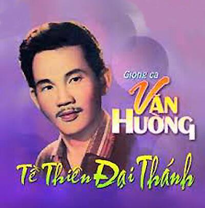 Hài cải lương Văn Hường (DR)