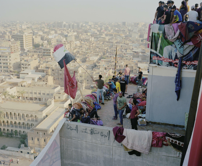 Charles Thiefaine - Tahrir - Tigre