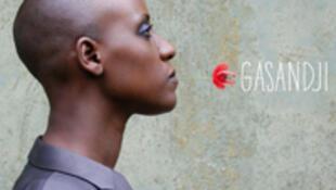 La couverture de l'album de Gasandji.