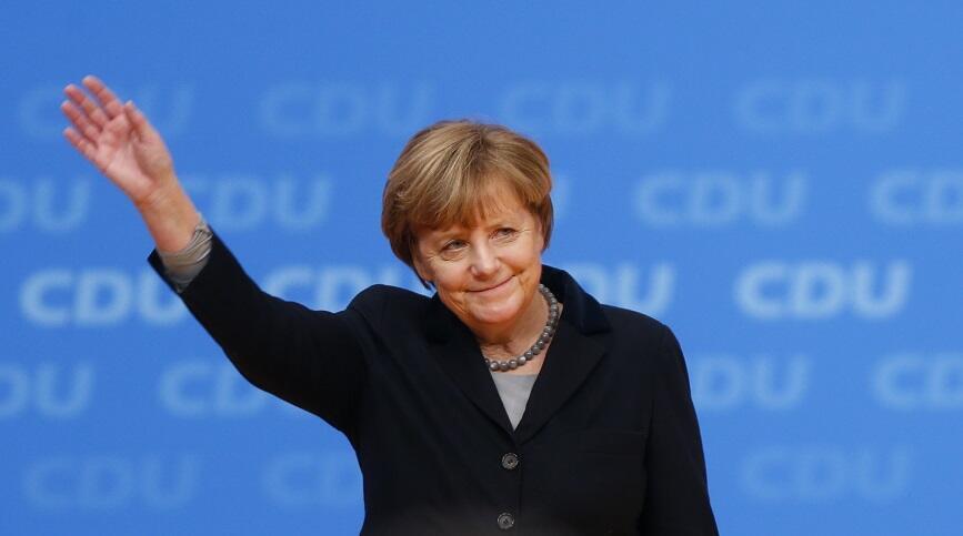 Depois de 16 anos no poder Merkel se despede da cena política europeia em setembro.