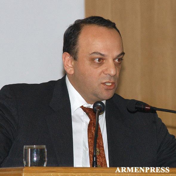 Экс-министр иностранных дел НКР